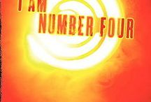 I am number 4 series❤️ / If you haven't read this series then you should! It's one of my all time favorite series / by ѕ¢нαєf✌🏼️
