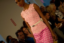 Fashion Week Spring 13 / by Molly Robbins