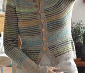 Knit / by Kathryn Ehs