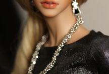 Love Barbie