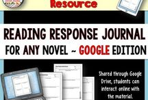Interactive eResources - Google Drive / Engaging activities to use with Google Classroom or MS OneDrive