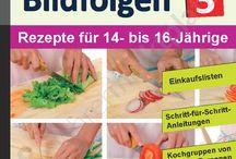 Hauswirtschaft Unterrichtsmaterialien / Individuelle Lehrmaterialien von Lehrenden für das Fach Hauswirtschaft.  https://lehrermarktplatz.de/unterricht/892/hauswirtschaft
