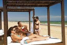 Huelva / Garden PlayaNatural Hotel&Spa
