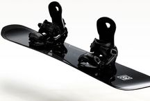 Snow and Boards