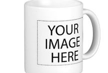 11 oz Classic White Mugs / Classic White Mug. 11 oz Classic White Mugs. Your favorite photo or funniest saying is a great way to start the day. Use our white mug to showcase your creativity. It has a large handle that's easy to hold and comes in 11oz and 15oz sizes. Dishwasher and microwave safe. Makes a great gift!