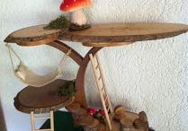 Homemade Bird Toys How To Make