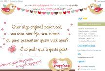 SD Designs 4U - Biz / You imagine, I design for you!