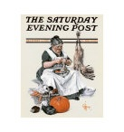 Saturday Evening Post / by Corrine Anderson