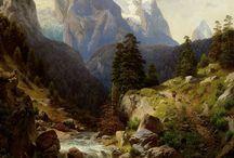 Eli'sabeth mountains