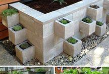 betonove tvarnice- kvety
