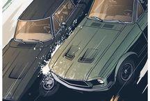 """car""""tsy"""