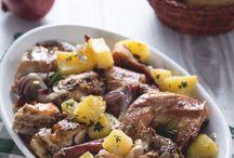 ricette con carne