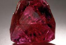 Gemstones : Corundum