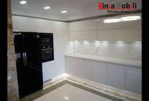 Linia Mobili Kitchen Design Buzau