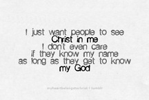 My Life<3 / by Katie Bullard