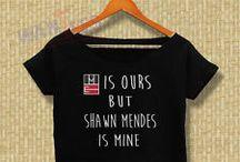 T-Shirts ♥