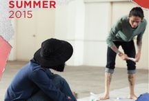 Lee Cooper Spring Summer 2015 Lookbook