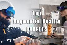 Top AR Gadgets and what all you need to know