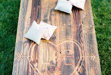 Wedding - Reception & Decor