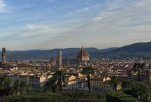 Gelato Festival 2016 / 21-25 Aprile - Firenze, Piazzale Michelangelo