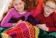 Crochet / by Mary Dougherty