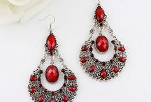 Fashion Earrings Online india - Fayon Fashion