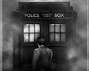 Doctor who ❤❤ / by Emma Sawyer
