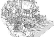 Arhitecture Concept