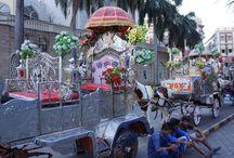 Mumbai / The city of dreams
