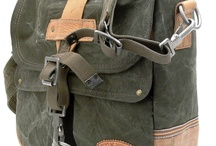 Bags That I Like / by Drew Podwal