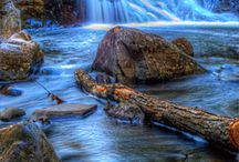Waterfall's