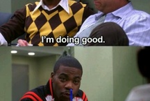 Tracy Jordan on... / Pearls of wisdom from the star of TGS.