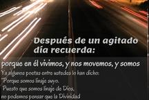 Versículos de la Biblia / by Sociedad Biblica Chilena