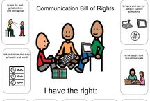 AAC/Assistive Tech Supports and Ideas