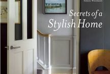 Book Club / These are books that we know, like and recommend on our favourite subject, interior design.