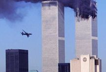 9/11 The day I will never forget. / by Christine Asby