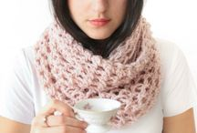 Crochet / Patterns to try out.