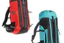 Rucksacks and Backpacks for Hiking and Treking