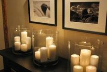 Candles + home fragrances
