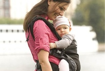 Manduca / Manduca: una mochila versátil, muy adaptable y cómoda. Ideal para todo tipo de padres.