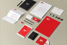 - corporate design inspiration -