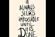 Inspiration... :)