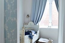 Children room * Light Blue