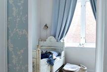 Children room * Light Blue