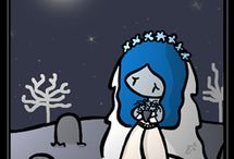 Corpse Bride / by Erin Crumley North