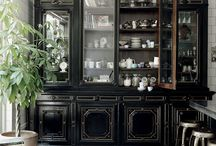 Armoire inspiration