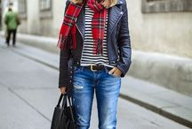 Ways to Wear: Biker Jacket