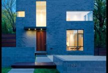   architecture   / by Debbie Chatfield