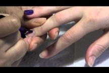 DIY JINsoon How to NailArt