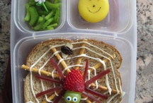 Back to School - Lunch Ideas / by Lynchburg Public Library